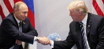 Крим залишити Росії: стало відомо про готовність Трампа до компромісу з Путіним…