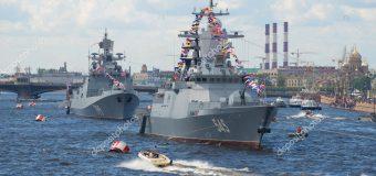 Британський  військовий експерт: Азовське море може стати російським…