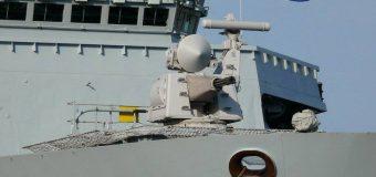 Королівський флот буде захищати Україну  від російської блокади…