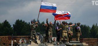 Перемогти у війні з РФ ми можемо тільки шляхом її розвалу…