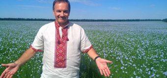 Мішель Терещенко: «Думаю про податок для олігархів – 80 %»