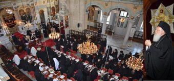 ЗАВТРА  – 09.10.2018 , у Константинополі  відбудеться СИНОД  Вселенського Патріархату присвячений вирішенню  «українського питання»…