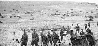 ЧОМУ німецькі війська не змогли взяти Москву, коли були на відстані обстрілу артилерії???