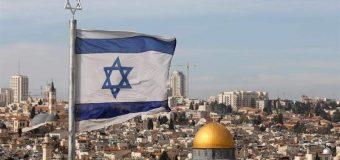 Посол Вікторов: «для многих из нас Израиль — это часть России»!!!