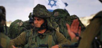 РФ  ХОЧЕ  РОЗШИРИТИ  ТЕАТР  ВІЙСЬКОВИХ  ДІЙ  НА  БЛИЗЬКОМУ  СХОДІ: Российский ракетный удар по Израилю неизбежен…