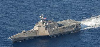 США ЗАПРОПОНУВАЛИ ПЕРЕДАТИ ВМС УКРАЇНИ СІМ  СВОЇХ  ФРЕГАТІВ…