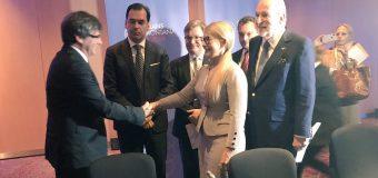 Кремль організував зустріч Тимошенко і Пучдемона…