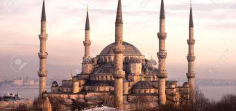 У Британії відкрито 423 мечеті і закрито 500 церков…