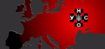 Отобрать Украину у олигархов сейчас могут только радикальные  националистические партии…