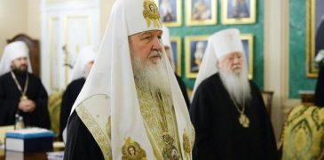 Невзоров: московське патріаршество буде скасовано. Російське християнство перейде  під омофор Патріарха всієї Руси-України…