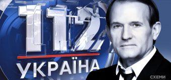 «Гібридний»  воєнний  стан:112-тий  вже  прямо транслює відверту  московську  агітацію та пропаганду…