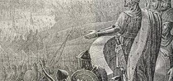 Чому ніхто не знає про князя, котрий  розбив перший наступ на Київ московитів? Це мають знати всі!…