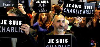 Протести  у Франції супроводжуються погрозами  на адресу жидів…