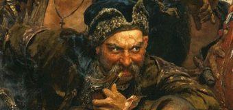 НАЙВИДАТНІШИЙ  ПОЛКОВОДЕЦЬ  –  ІВАН  СІРКО…