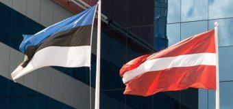 Естонія  та  Латвія  оголосили про переведення всіх російських шкіл на естонську  ти латишську  мови навчання…
