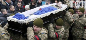 У протиборстві з Росією Україна може вистояти лише як Українська Україна!!!
