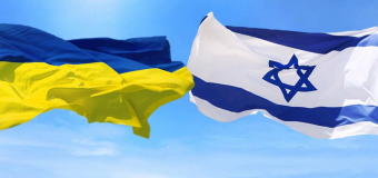 ЧОМУ  СТАЛІН  СТВОРИВ  ІЗРАЇЛЬ ТА ЧОМУ  КРИМ  ВЖЕ НІКОЛИ  НЕ ПОВЕРНЕТЬСЯ  ДО  СКЛАДУ  УКРАЇНИ…