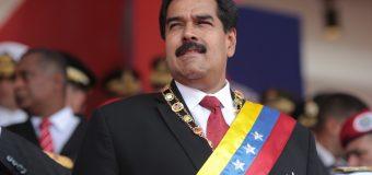 Почему Венесуэла — это так важно…