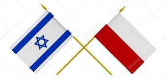 Между Польшей, США и Израилем разворачивается конфлікт…